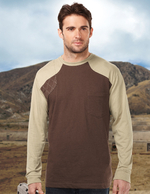 K086LS Woodruff Long Sleeve Image